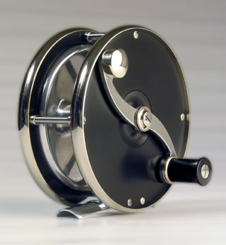 Bellinger Fly Reels West Slope Classic Fly Tackle